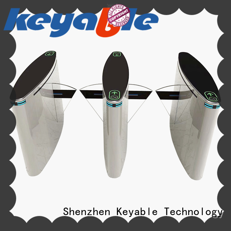 Keyable Keyable flap barrier request for quote for sale