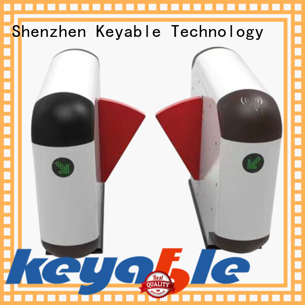 Keyable Keyable turnstile barrier manufacturer for importer