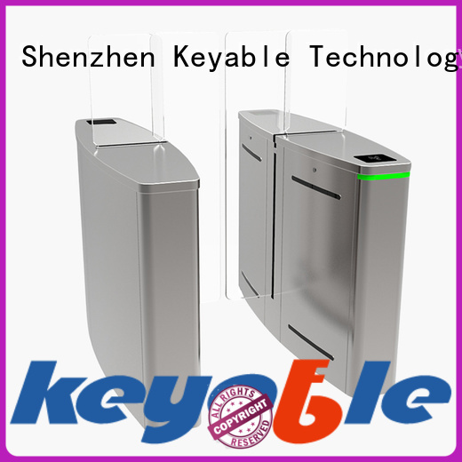 China ticket turnstile factory for sale