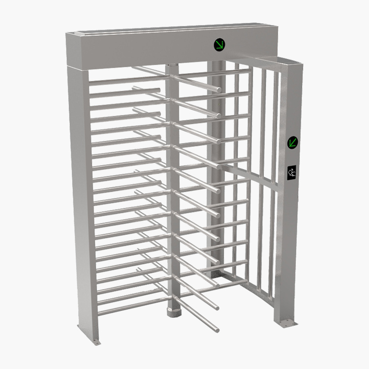FULL HEIGHT GATE TURNSTILE KFH1011