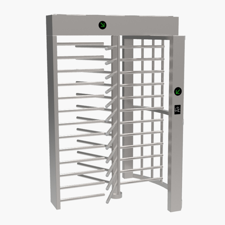 FULL HEIGHT GATE TURNSTILE KFH1021
