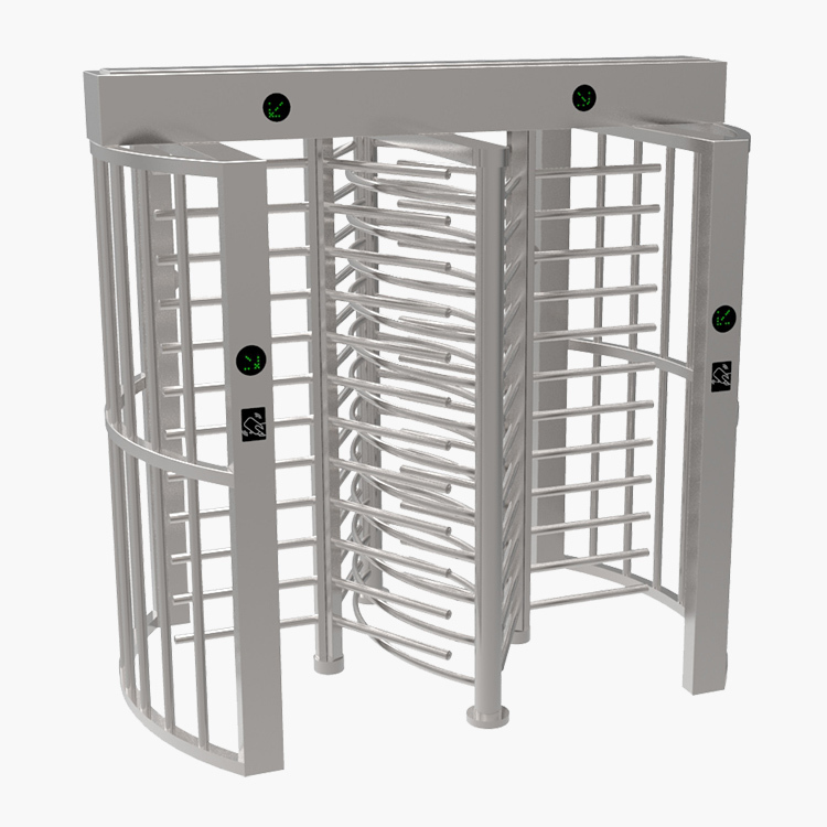 FULL HEIGHT GATE TURNSTILE KFH1022