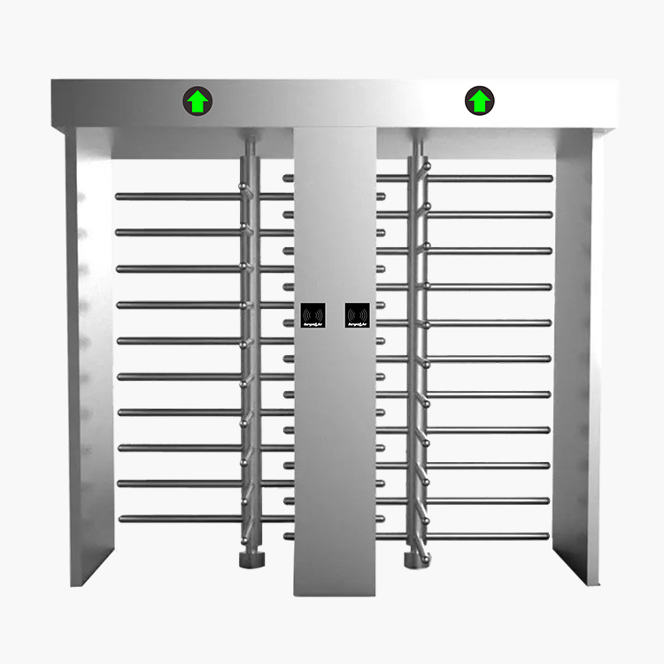 FULL HEIGHT GATE TURNSTILE KFH2012