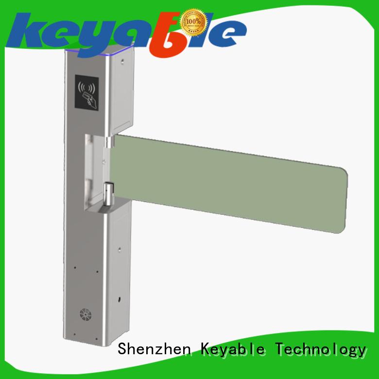 Keyable Keyable glass turnstile exporter for importer