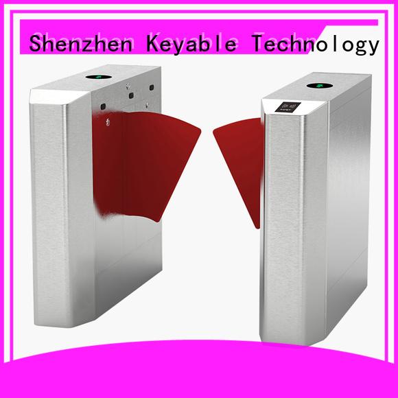 Keyable Keyable metro turnstile for importer