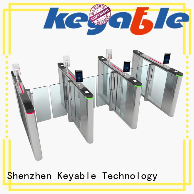 Keyable office turnstiles international market for wholesale
