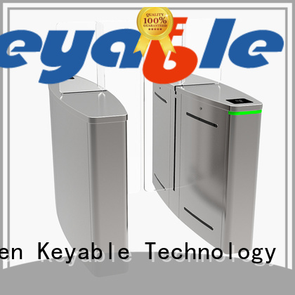 China sliding turnstile factory for security check