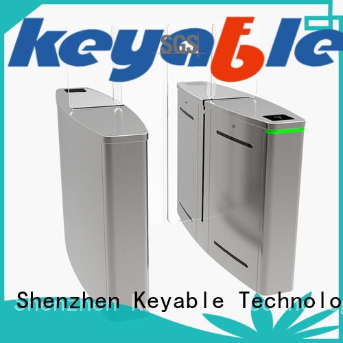 Keyable turnstile security doors trade partner for sale