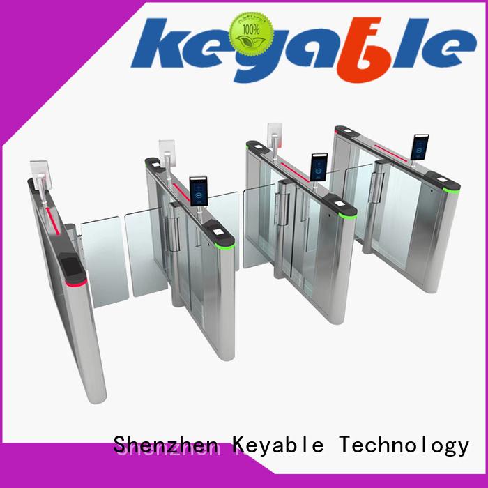 metro entry gate supplier for wholesale Keyable