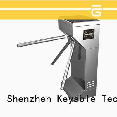 hot sale access control turnstile factory for access control