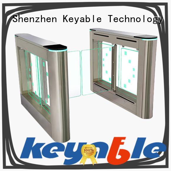 hot recommended glass turnstile exporter for importer
