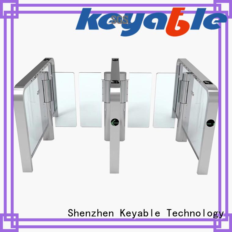 Keyable electronic turnstile supplier for wholesale