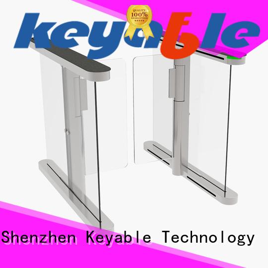 Keyable automatic systems turnstiles international market for wholesale
