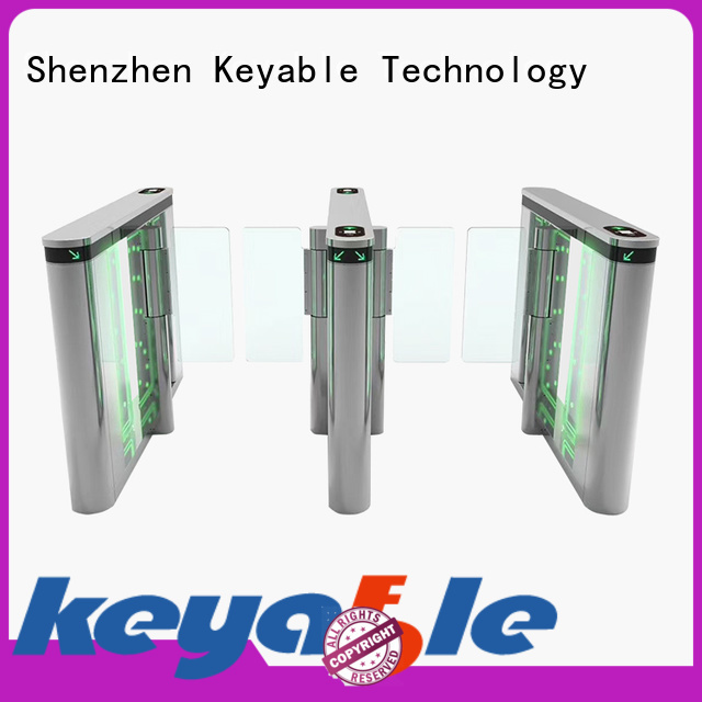 Keyable electronic turnstile exporter for sale