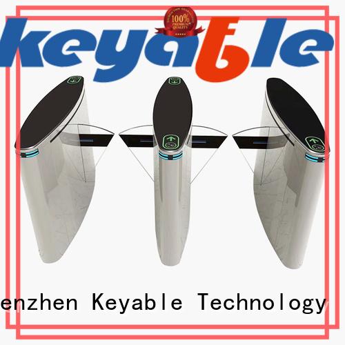 Keyable metro turnstile factory for sale