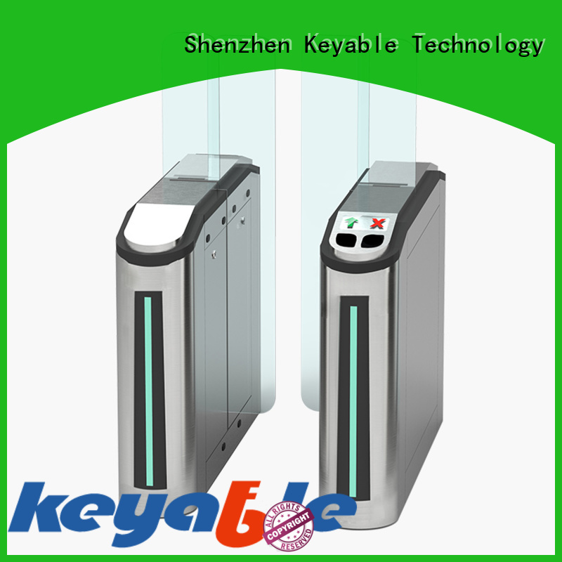 Keyable ticket turnstile manufacturer for distribution