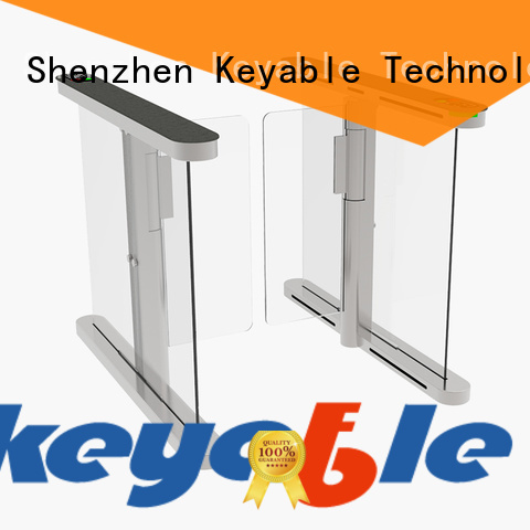 Keyable automatic systems turnstiles supplier for various occasions