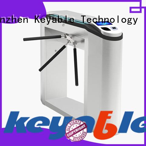 Keyable rfid turnstile order now for entrance