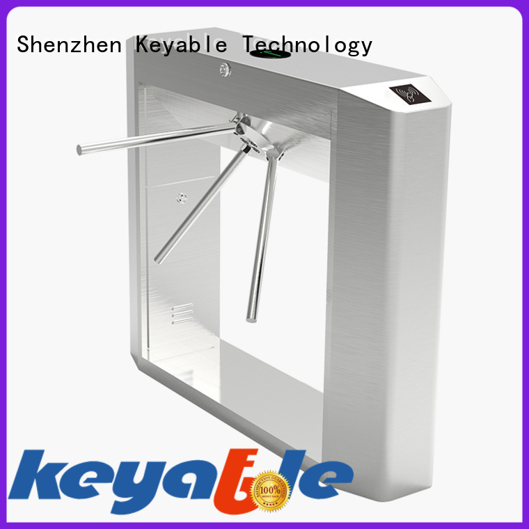 Keyable rfid turnstile looking for buyer for entrance