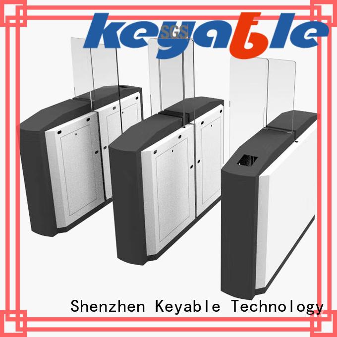 China sliding turnstile manufacturer for distribution