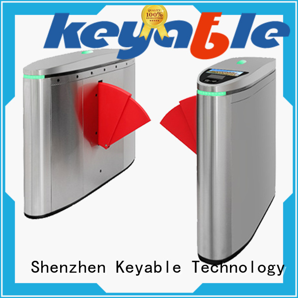best quality flap gate barrier for sale Keyable