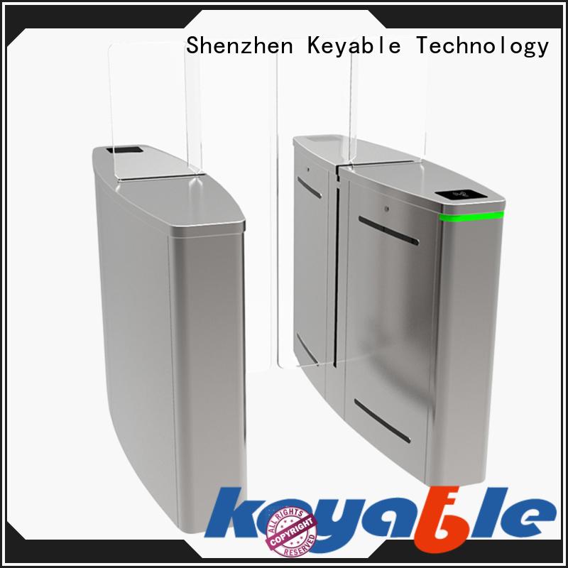 sliding turnstile manufacturer for distribution Keyable