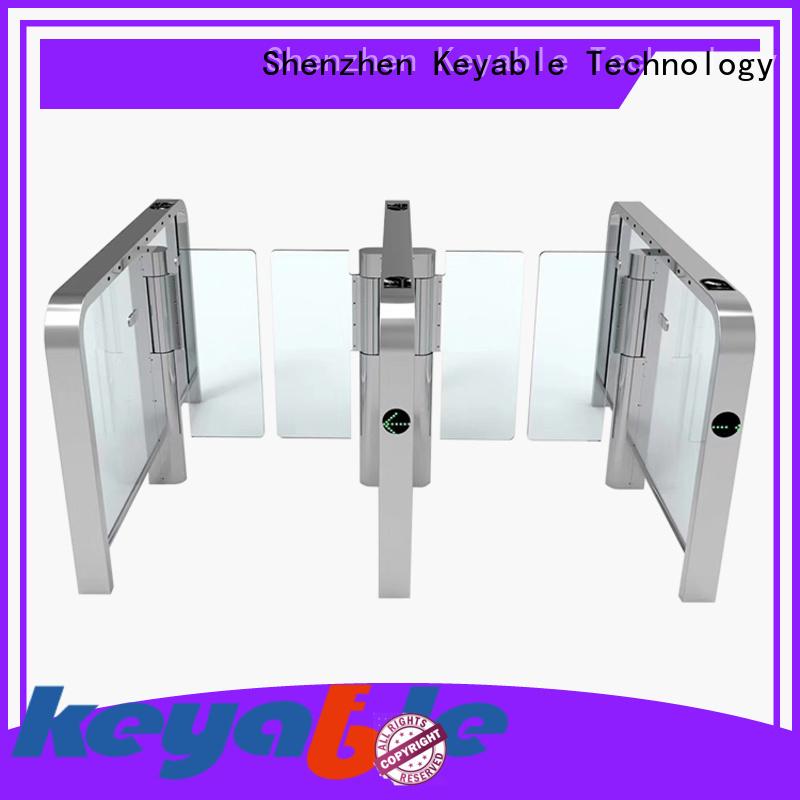Keyable optical turnstile exporter for sale