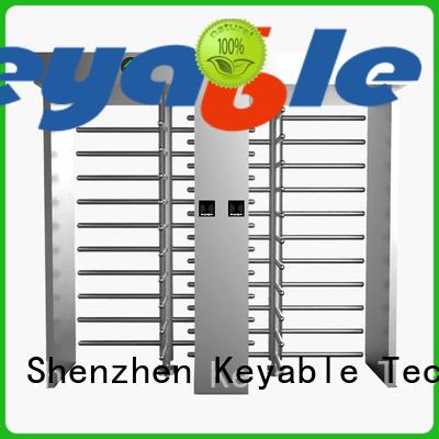 Keyable turnstile door factory for importer