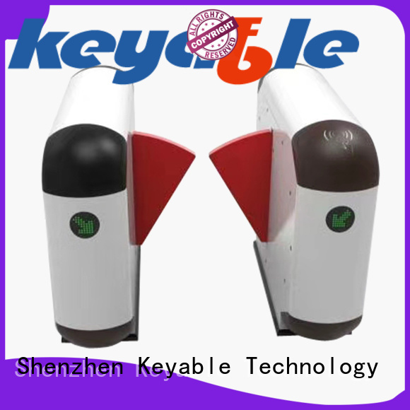 Keyable Keyable entrance turnstile exporter for importer