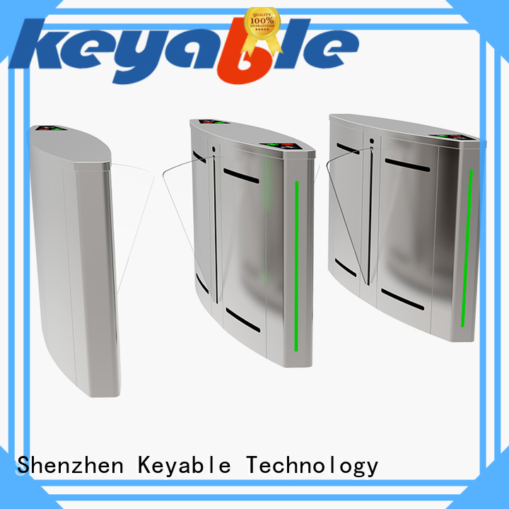 Keyable metro turnstile request for quote for security check