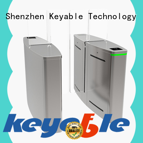 China automatic turnstile manufacturer for sale