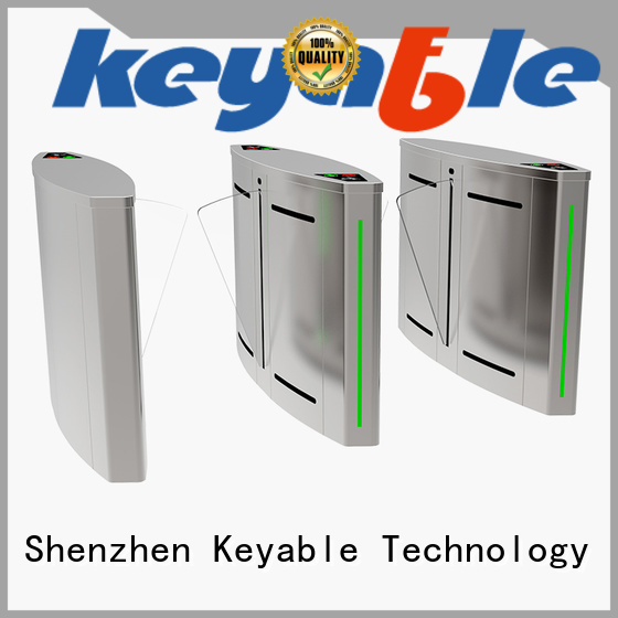 turnstyle automatic gates for importer Keyable