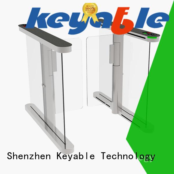 waist height turnstile for wholesale Keyable