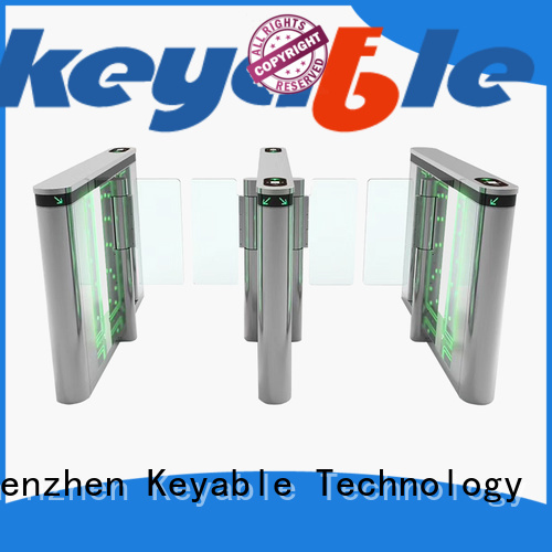 Keyable speed gate exporter for various occasions