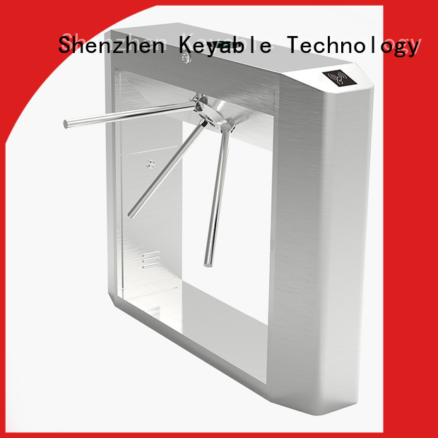 Keyable rfid turnstile order now for access control