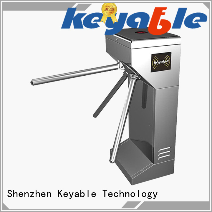 rfid turnstile for access control Keyable