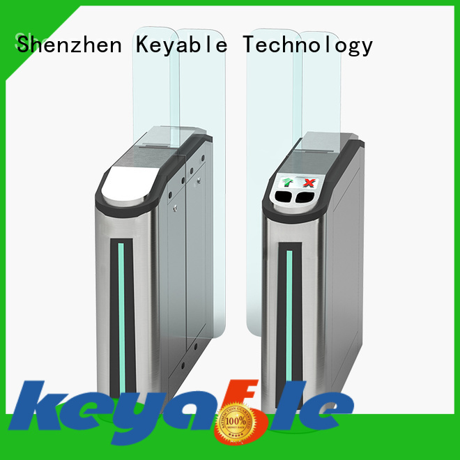 Keyable rich experience automatic turnstile trade partner for distribution