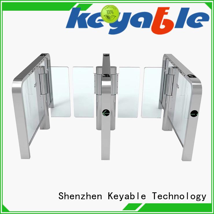 Keyable Keyable office turnstiles exporter for wholesale