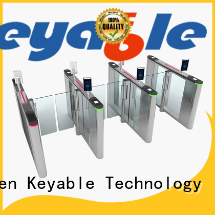 Keyable modern automatic systems turnstiles exporter for sale