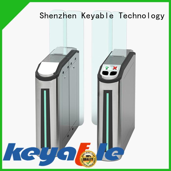 Keyable turnstile security doors manufacturer for sale
