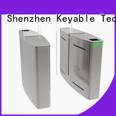 Keyable rich experience sliding turnstile manufacturer for sale