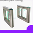 Keyable affordable turnstile entrance exporter for importer