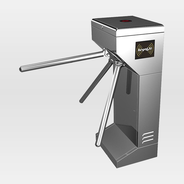 KS1011 basic tripod turnstile gate