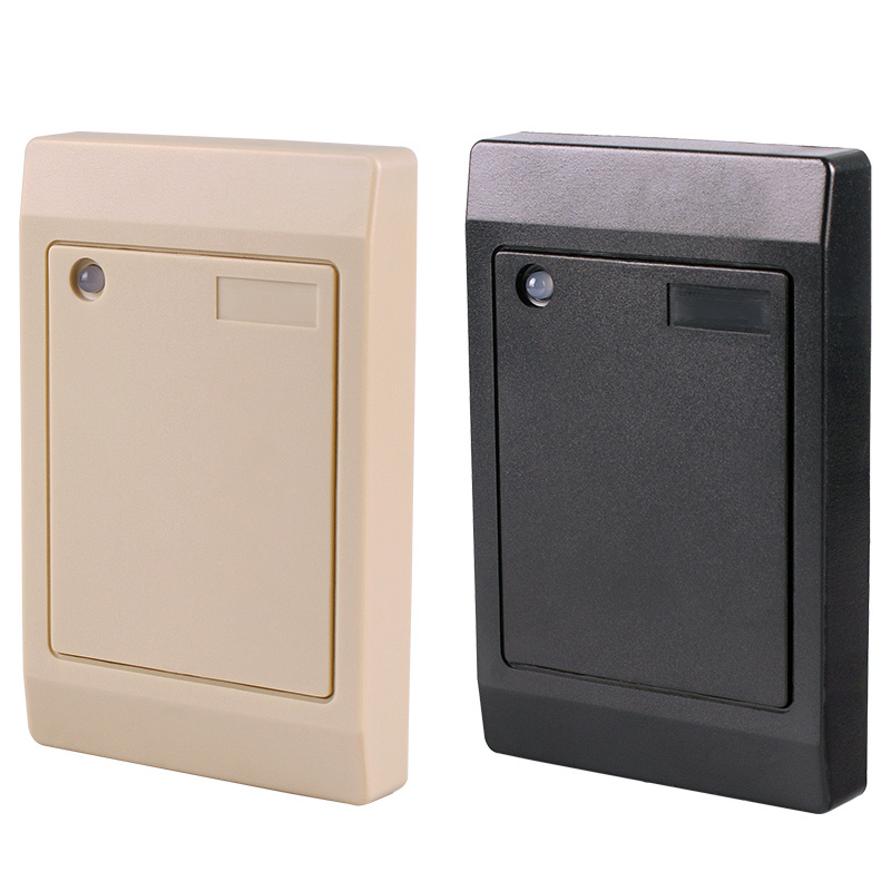 Access Control System 125Khz ID Card Reader, 13.56Mhz IC card Reader, NFC reader