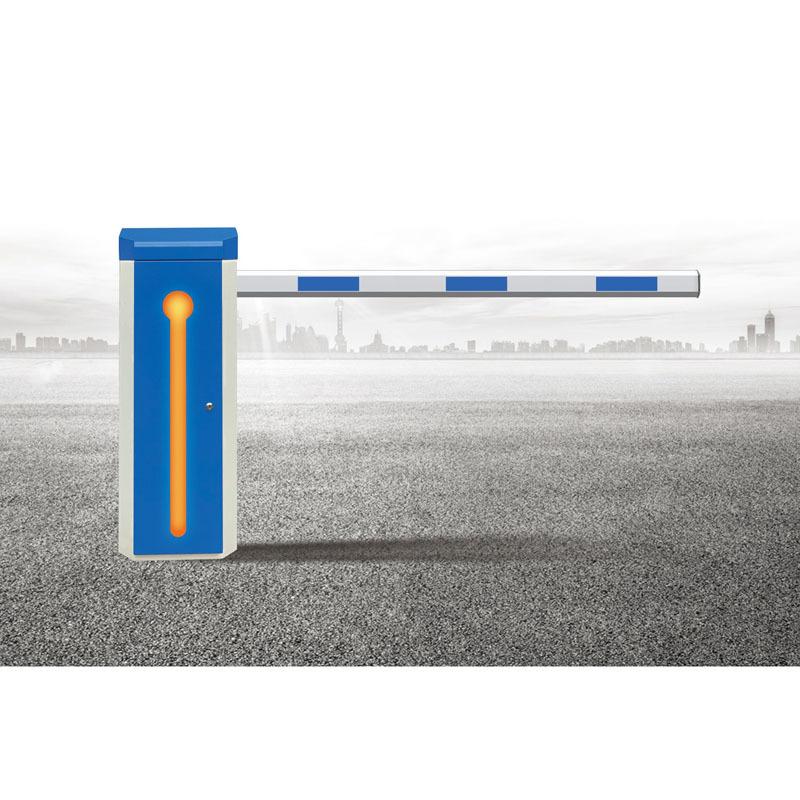 Servo motor traffic road control car parking boom barrier