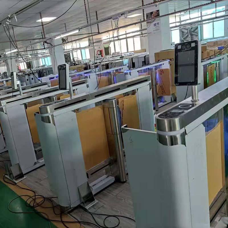 Quality turnstile gate manufacturer