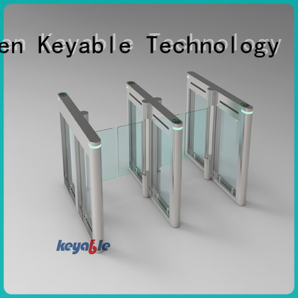 Keyable Keyable optical turnstile supplier for sale